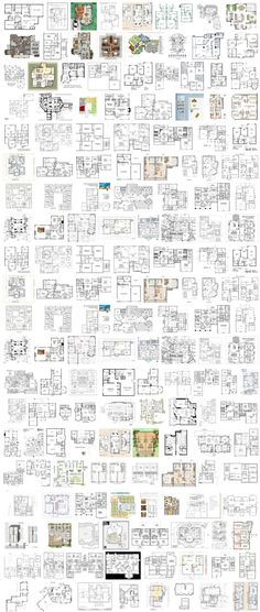 "City of Mediocrity or Google ""Floor Plan"" Image Search"
