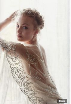 #ruedeseine Vintage Shawl in #nzweddingsmagazine.. such a beautiful shot..