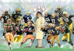 888d8762f95b4 Some of the great Packers Packers Football, Nfl Football Teams, Greenbay  Packers, Green