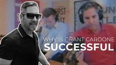 Make bigger goals in your life for Find a way to make things work even when you bite off more than you can chew! Remember, anyone who says bigger isn't. Grant Cardone, Mens Sunglasses, Success, Fictional Characters, Style, Swag, Men's Sunglasses, Fantasy Characters, Outfits