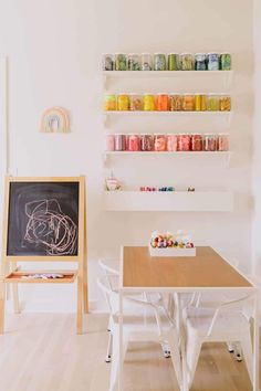 15 Kid's Desk and School Areas To Inspire For Homeschooling and Virtual School from Home