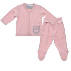 Guaranteed to warm her little heart up! 100% Organic Egyptian Cotton