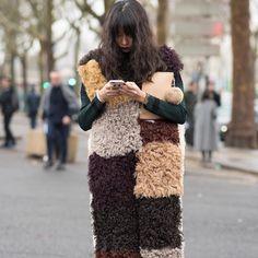 #LubakiLubaki   #AlexandreGaudin  #With @Coolgirlyoyo #During #Kenzo #PFW  www.lubakilubaki.com by Alexandre Gaudin  #StreetStyle#photographer#photo#woman#coolgirlyoyo#louisvuitton#bag#fashionweek#fashionweekparis#mensfashion#menswear#Parisfashion#fashion#streetlook#Paris#france#mode#moda#style#Nofilter http://ift.tt/1QxSDLH