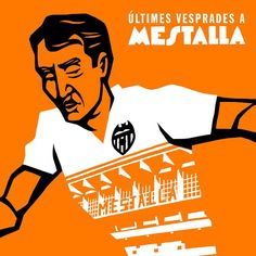 Valencia, Cd Cover, Woody, Illustration, Soccer, Football, Magazine, Instagram, Movie Posters