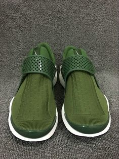 best authentic 1d7fe b5b64 2018 Where To Buy Unisex 2017 Summer Nike Sock Dart Breath 848475 300  Patina Green Cadmium Green Youth Big Boys Shoes