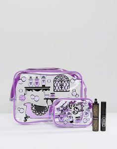 Anna Sui Exclusive Makeup Gift Set