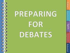 Материалы для подготовки к проведению дебатов в формате Карла Поппера: структура, кейс, аргументация, распределение ролей, время раундов, контраргументы.