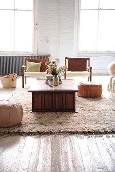 gillian tennant loft living area sfgirlbybay design & lifestyle blog
