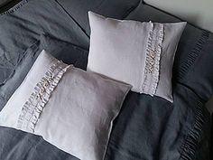 Úžitkový textil - Ľanová obliečka Nature Dream White - 6754570_