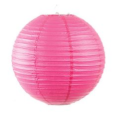 Chinese lantern for a light/decoration!