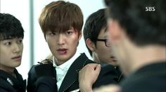 Heirs: Episode 9 » Dramabeans » Deconstructing korean dramas and kpop culture