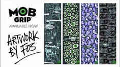 Mob Grip x Fos – Vimeo / Heroin Skateboards's videos: Source: Vimeo / Heroin Skateboards's videos