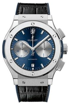 dbed07ba4a9 Hublot 521.NX.7119.LR.CFC16 Classic Fusion Chronograph Chelsea.