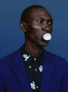 Armando Cabral by Billy Kidd for Details Magazine (May 2014)
