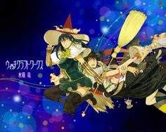 witch craft works - Google Search
