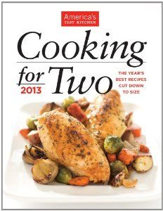 Looking for websites/cookbooks with recipes for two people: A post on Offbeat Home and Life where a poster seeks resources for recipes for two--suggestions in comments.