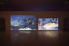 Ian Cheng: Emissaries | MoMA