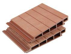 TF-04 (185x30m) es el Decking más popular de WPC, humedad impermeable, efecto retardador de llama es muy bueno, al mismo tiempo también tiene Anti-fade, función anti-UV. Www.coowinmall.com