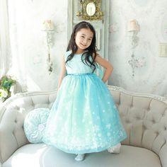 49b7861c56c Платья для маленьких девочек принцесса Снежинка вечернее бальное платье  Детская одежда Карнавальный Костюм Детское праздничное платье