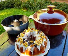 Savarin, Marsala, Bagel, Acai Bowl, Bread, Breakfast, Desserts, Mayo, Instagram