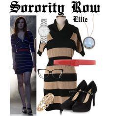 Sorority Row #SororityRow #RumerWillis #EllieMorris Sorority Row, Rumer Willis, The Row, Luxury Fashion, Two Piece Skirt Set, Outfits, Shopping, Collection, Design