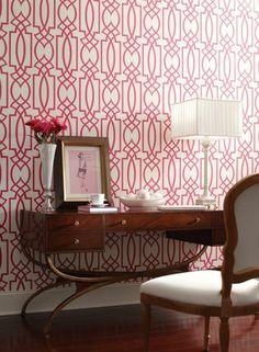 Captivating Comment Bien Choisir Le Meilleur Design De Chantemur Papier Peint, Papier  Peint Design Guild