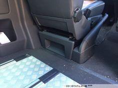 Sitzverkleidung des T5 anpassen nach dem Einbau einer Drehkonsole