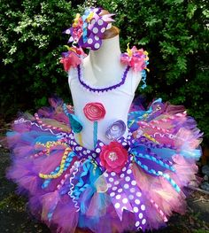 Hey, I found this really awesome Etsy listing at http://www.etsy.com/listing/99678200/lollipop-birthday-petti-tutu-outfitsewn
