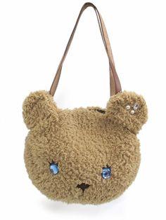 Emily Temple cute: Kuma bag