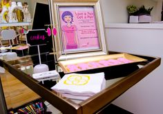 Kendra Scott Grand Opening Fundraiser for Susan G. Komen For The Cure