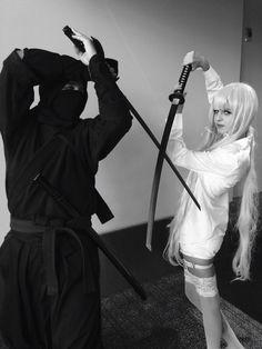 Ninja will win