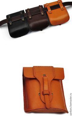 Купить или заказать Выкройка поясной сумки в интернет магазине на Ярмарке Мастеров. С доставкой по России и СНГ. Материалы: Цифровой файл, pdf выкройка, кожа Leather Belt Bag, Leather Briefcase, Leather Purses, Leather Handbags, Leather Wallet, Leather Gifts, Leather Bags Handmade, Leather Craft, Leather Tutorial