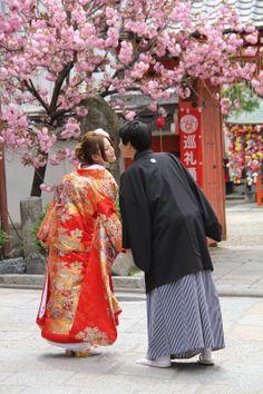 Kiyomizu Spring Fling
