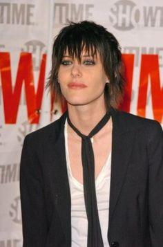 Katherine Moennig (Shane, the L Word)