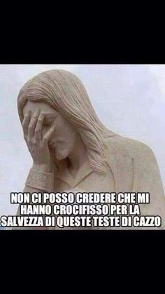 Non ci posso credere... Fanny Photos, Funny Images, Funny Pictures, Italian Humor, Jesus Christ Superstar, Feelings Words, Smile Quotes, Life Is Beautiful, Vignettes
