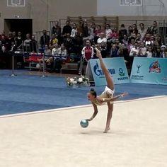 Flips Gymnastics, Artistic Gymnastics, Rhythmic Gymnastics, Gym Workout Videos, Gym Workouts, Anna Mcnulty, Dancers Body, Body Study, Contortionist