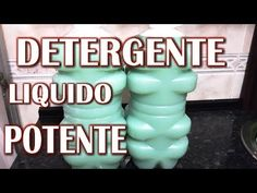 JABÓN DETERGENTE DE LAVADO POTENTE ECONÓMICO Y EFICAZ - YouTube Diy Cleaning Products, Cleaning Solutions, Youtube, Clean House, Soap, Make It Yourself, Videos, Tips, Crochet