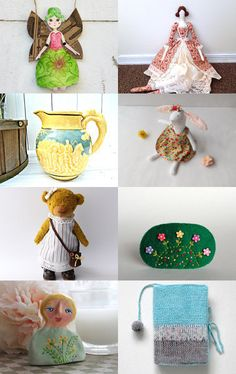 Adorable by Silvia Paparella on Etsy--Pinned with TreasuryPin.com