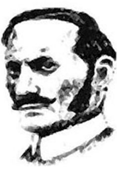 GUILTY: A DNA sample has proven Polish immigrant Aaron Kosminski was Jack the Ripper  // Hmmmm