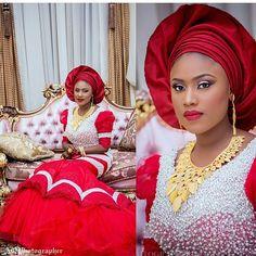 Yasmeen ! Makeup by @mamzabeauty | Photo by @aophotographer  ~African fashion, Ankara, kitenge, African women dresses, African prints, African men's fashion, Nigerian style, Ghanaian fashion ~DKK