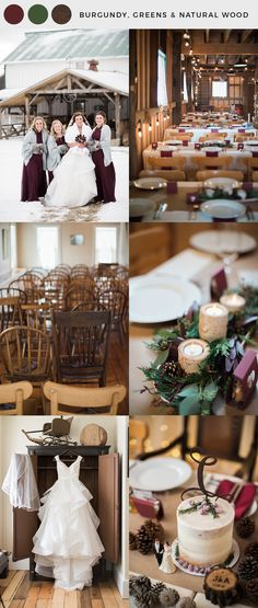 Get the scoop on ten Michigan winter wedding venues as you style your own weddin. Get the scoop on ten Michigan winter wedding venues as you style your own wedding in the snow including Detroit East Lan. Rustic Wedding Showers, Rustic Wedding Reception, Barn Wedding Venue, Outdoor Wedding Venues, Snow Wedding, Wedding Tips, Wedding Photos, Wedding Card, Trendy Wedding