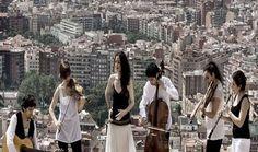 Evoéh. Cultur 2013 Concert, Events