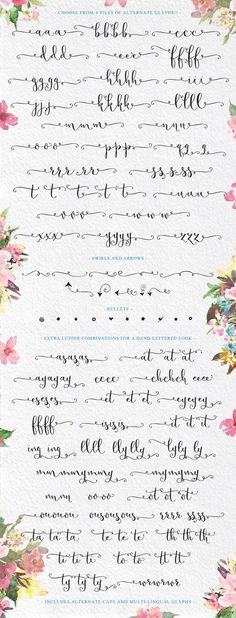 Butterfly Waltz Script - Script