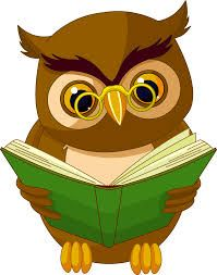 Owl Clip Art School Search Owls Animation Barn Necklaces Research Searching