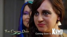 The Chosen Ones Trilogy One Trailer The Chosen One, Mystic, Youtube, Youtubers, Youtube Movies