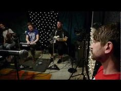 Fanfarlo - Full Performance (Live at KEXP)