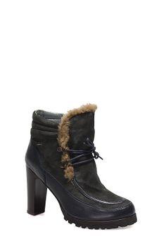 269.90zł BUTY – GAS – BOTKI DOVER http://mybranding.pl/produkt/buty-gas-botki-dover/  #moda #fashion #women #kobieta #buty #gas #botki #damskie #dover #czarny #zamsz #futerko #obcas #zimowe