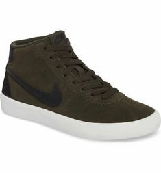 low priced 02cf4 a5079 Main Image - Nike SB Bruin Hi Skateboarding Sneaker (Women)