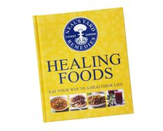 A Day of Liver Health: from Neal's Yard Remedies book Healing Foods