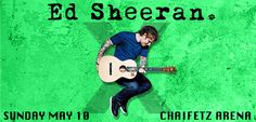 Tickets to see Ed Sheeran will be on sale beginning Friday, March 6. Sheeran will be at SLU's Chaifetz Arena on Sunday, May 10.